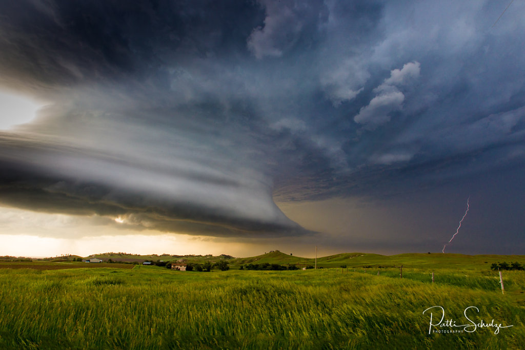 Denver Supercell