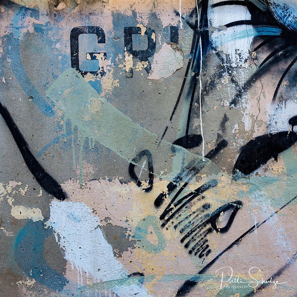 GR Wall